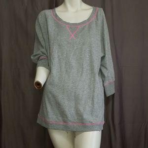New! VS Supermodel Essentials Sweat Shirt